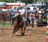 2012 Dupree Regional Rodeo Sat-Small Arena