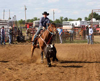 2015 Dupree 4H Small Arena Sat