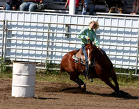 Sully County 4H Rodeo