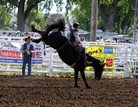 2010 State HS Rodeo 1st Perf