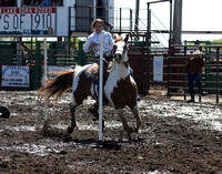 2013 Timber Lake 4H Rodeo (Small Arena)