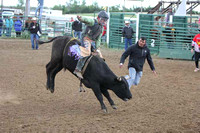 2012 Isabel HS Rodeo