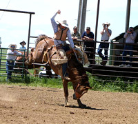 2010 Isabel HS Rodeo
