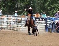 Butte County 4H Rodeo-Belle Fourche