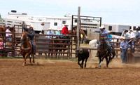 2011 Dupree 4H Rodeo Sunday Perf