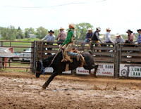 2012 Dupree Regional Rodeo Sat-Large Arena