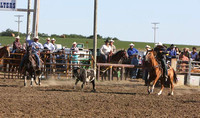 2011 CRST Labor Day Rodeo--Mon Perf