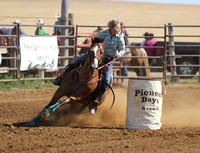 Dupree 4H Rodeo Sat. Perf